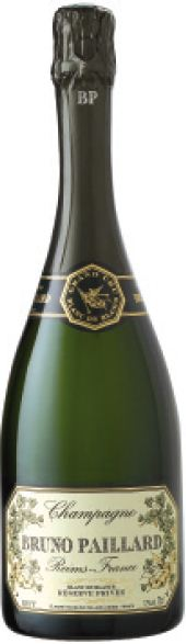Blanc de Blancs Reserve Prive Grand Cru